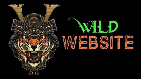 Wild Website